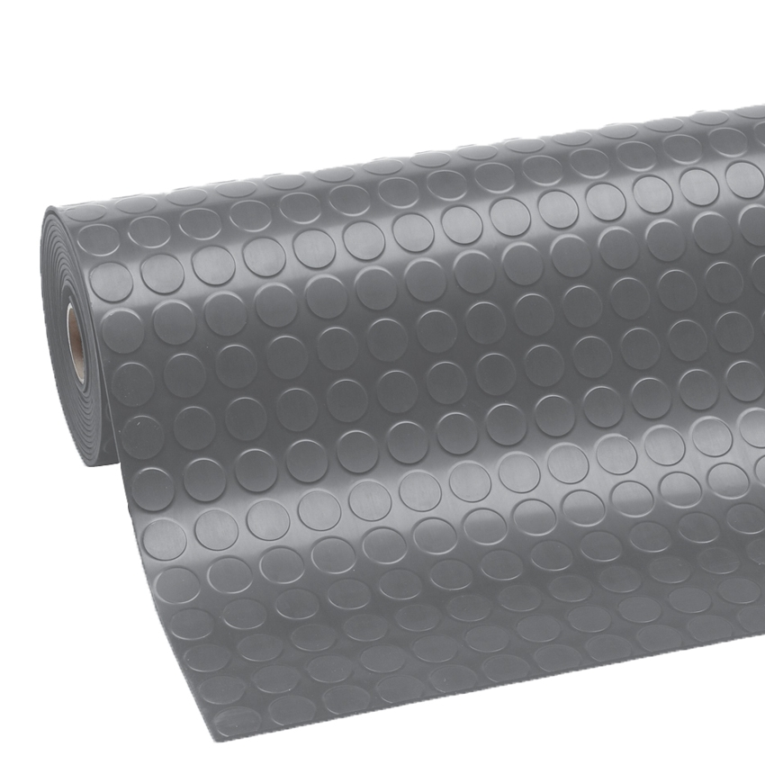 tapis caoutchouc pastilles 745 dots 39 n 39 roll. Black Bedroom Furniture Sets. Home Design Ideas