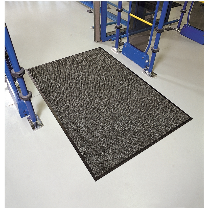 Tapis d 39 entr e absorbant trafic intense 118 arrow trax for Tapis sol exterieur