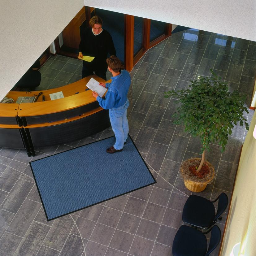 tapis d 39 entr e absorbant trafic normal 117 heritage rib. Black Bedroom Furniture Sets. Home Design Ideas